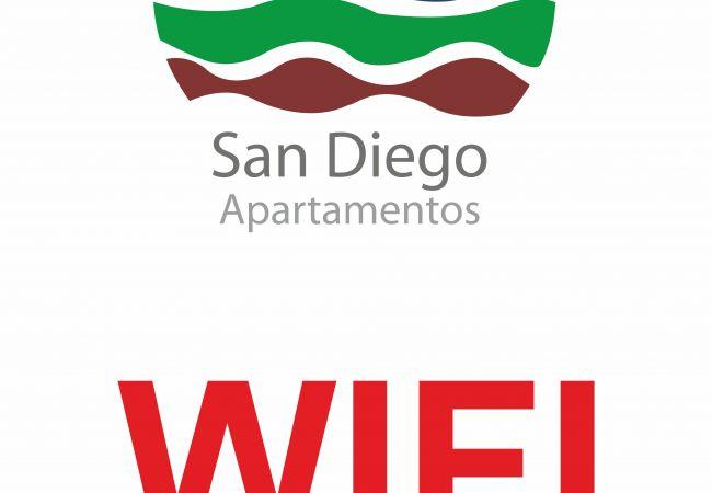 Apartamento en La Matanza de Acentejo -  VISTA MAR, PISCINA CLIMATIZADA, Calefacción, Terraza y Jardín privados, wifi gratis (10)