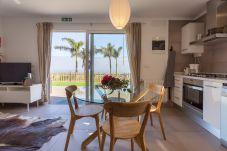 Apartment in La Matanza de Acentejo - SEA VIEW, HEATED POOL, Heating, PRIVATE...