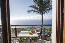 Apartment in La Matanza de Acentejo - 1 Bedroom, OCEAN VIEW, HEATED POOL,...