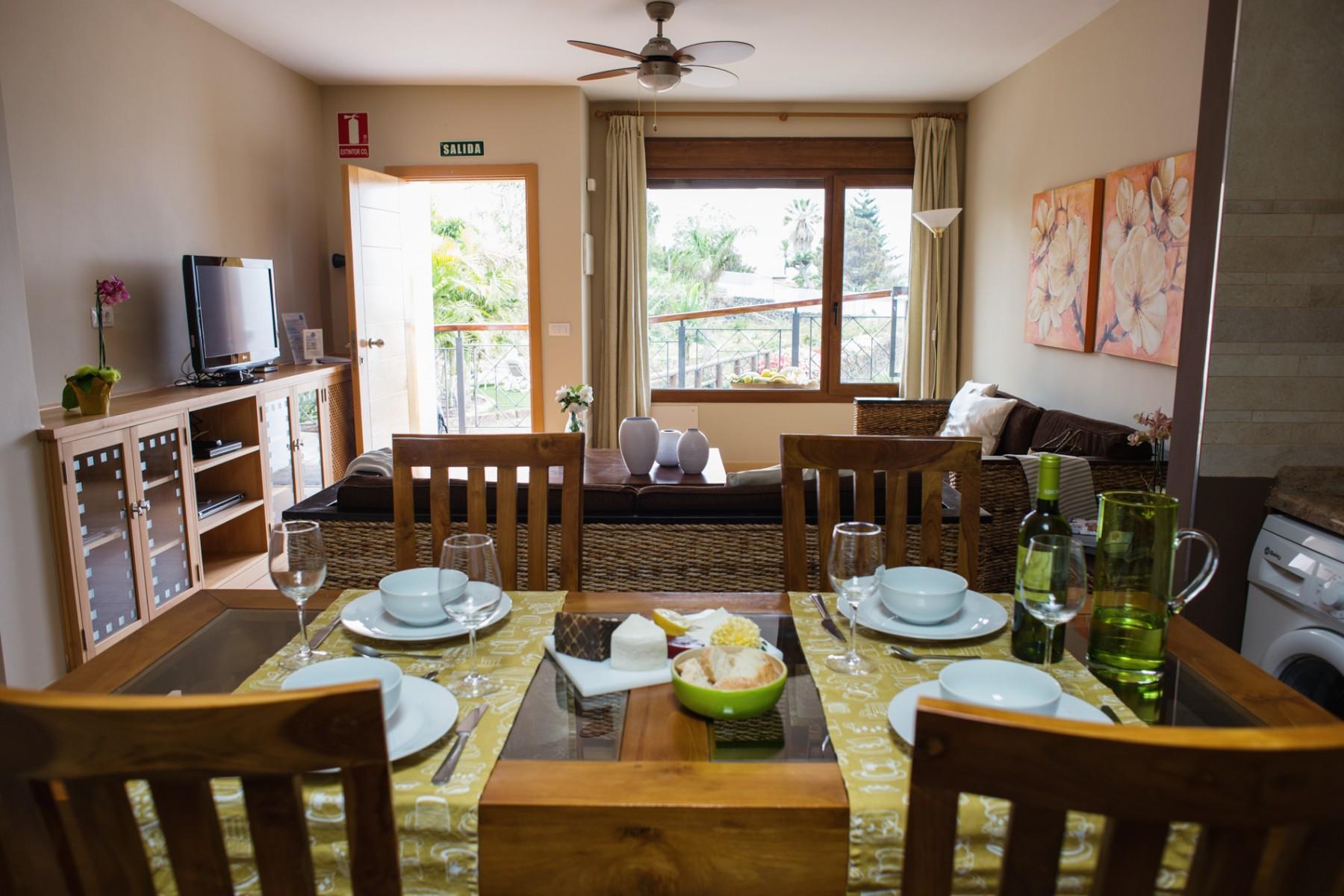 Apartments In La Matanza De Acentejo 2 Bedrooms Sea