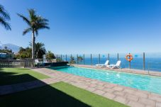 Apartment in La Matanza de Acentejo -  Side sea view, HEATED POOL, Heating,...